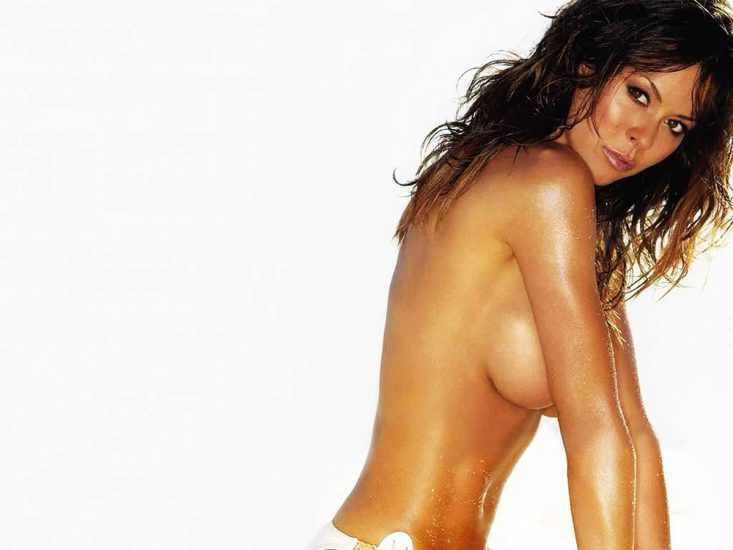 Angie Harmon Nude & Sexy Photos And Topless Sex Scenes 42