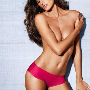 Izabel Goulart hot