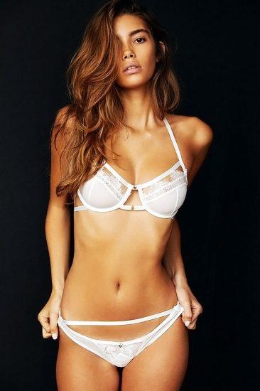 Cindy Mello hot