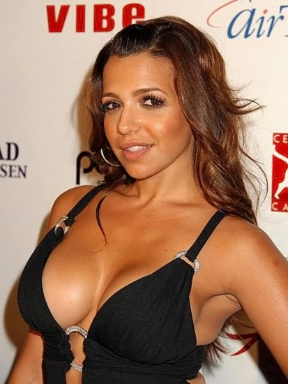 Vida Guerra Nude LEAKED Photos & Porn Videos 92