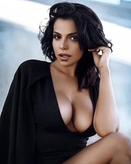 Vida Guerra Nude LEAKED Photos & Porn Videos 100
