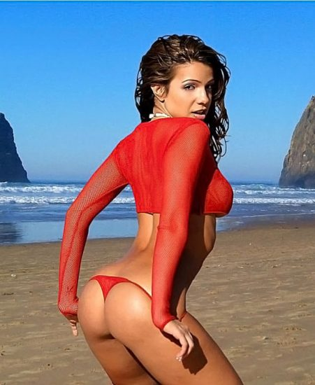 Vida Guerra Nude LEAKED Photos & Porn Videos 58