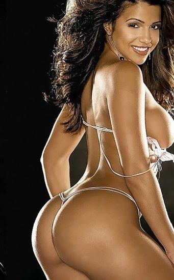 Vida Guerra Nude LEAKED Photos & Porn Videos 62