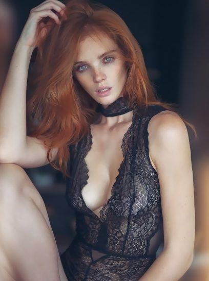 Alexina Graham LEAKED Nude Pics & Blowjob Porn 78