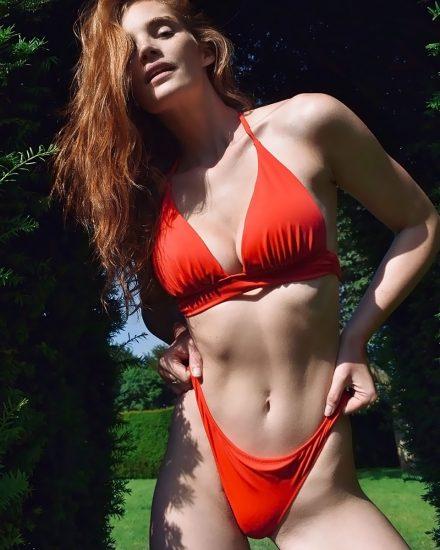 Alexina Graham LEAKED Nude Pics & Blowjob Porn 83