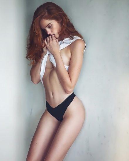 Alexina Graham LEAKED Nude Pics & Blowjob Porn 100