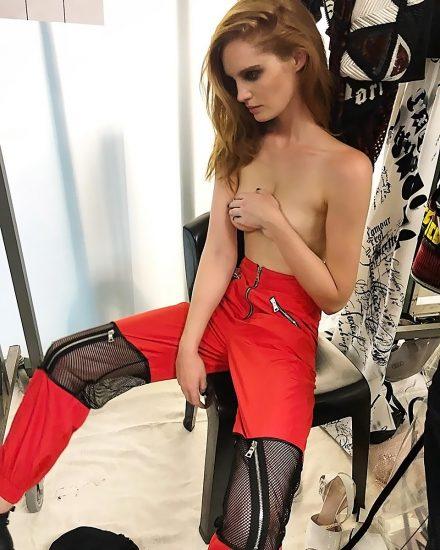 Alexina Graham LEAKED Nude Pics & Blowjob Porn 89