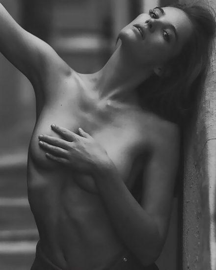 Alexina Graham LEAKED Nude Pics & Blowjob Porn 101