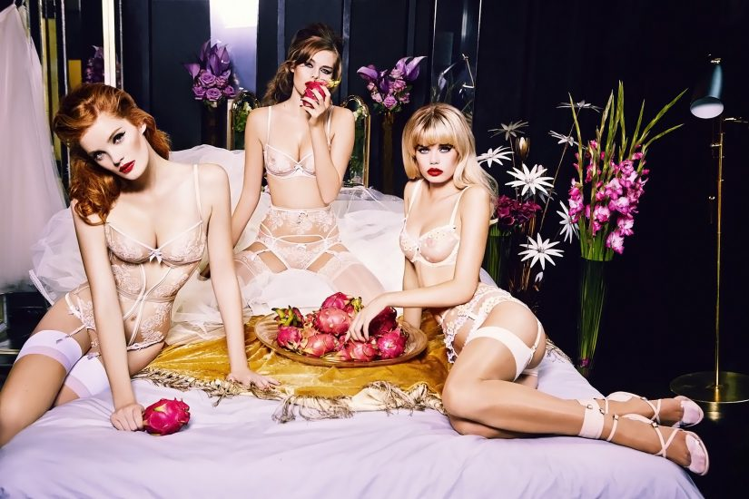 Alexina Graham LEAKED Nude Pics & Blowjob Porn 97