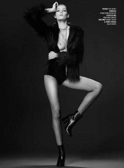 Alexina Graham LEAKED Nude Pics & Blowjob Porn 102