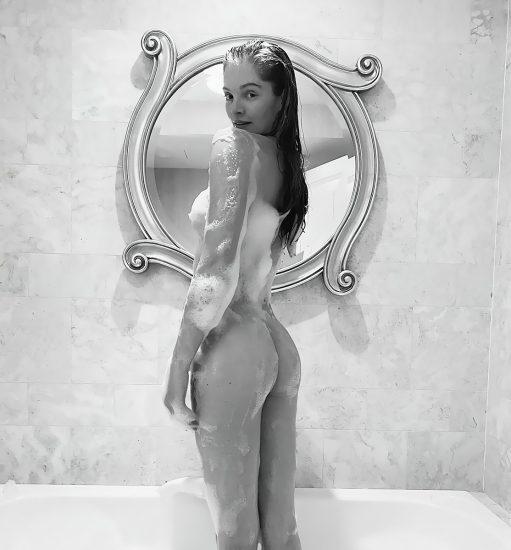 Alexina Graham LEAKED Nude Pics & Blowjob Porn 105