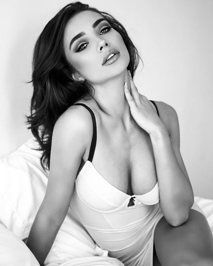 Amy Jackson Nude Pics And LEAKED Porn Video 86