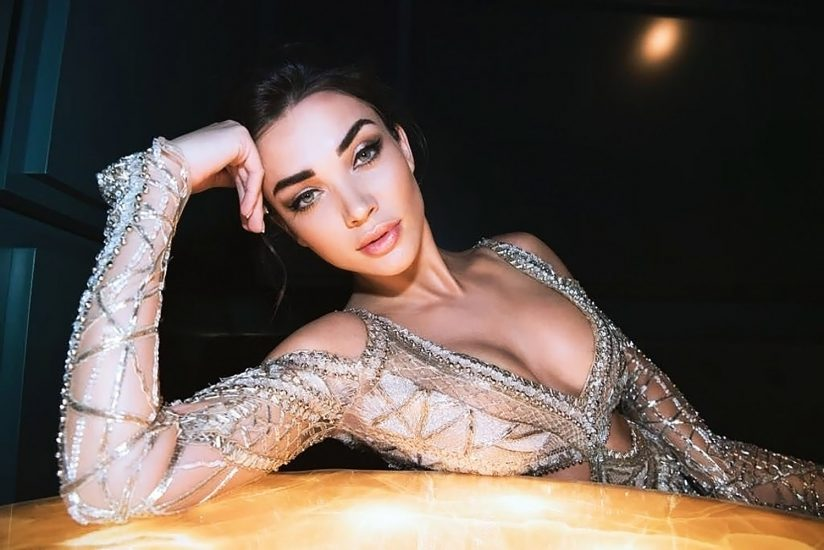 Amy Jackson Nude Pics And LEAKED Porn Video 20