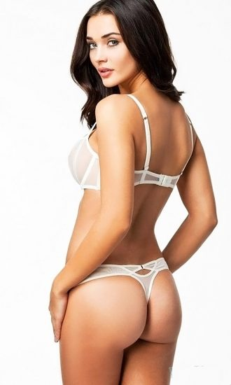 Amy Jackson Nude Pics And LEAKED Porn Video 27