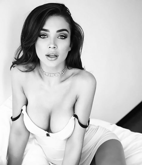 Amy Jackson Nude Pics And LEAKED Porn Video 80