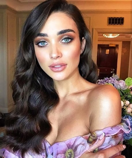 Amy Jackson Nude Pics And LEAKED Porn Video 67