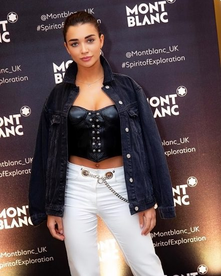 Amy Jackson Nude Pics And LEAKED Porn Video 47