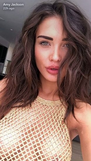 Amy Jackson Nude Pics And LEAKED Porn Video 130
