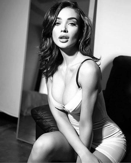 Amy Jackson Nude Pics And LEAKED Porn Video 122