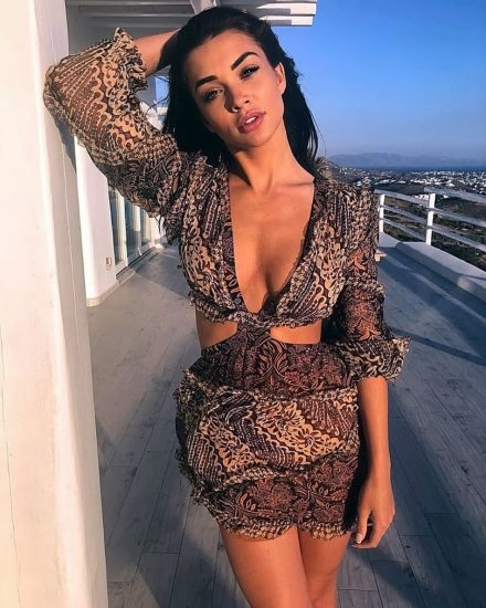 Amy Jackson Nude Pics And LEAKED Porn Video 94