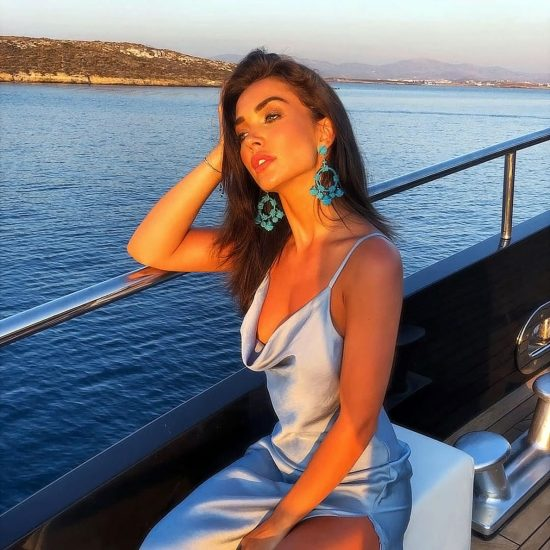 Amy Jackson Nude Pics And LEAKED Porn Video 105