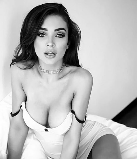 Amy Jackson Nude Pics And LEAKED Porn Video 127