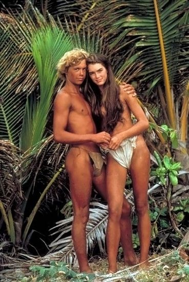 Brooke Shields Nude & Topless Pics And Sex Scenes Compilation 16