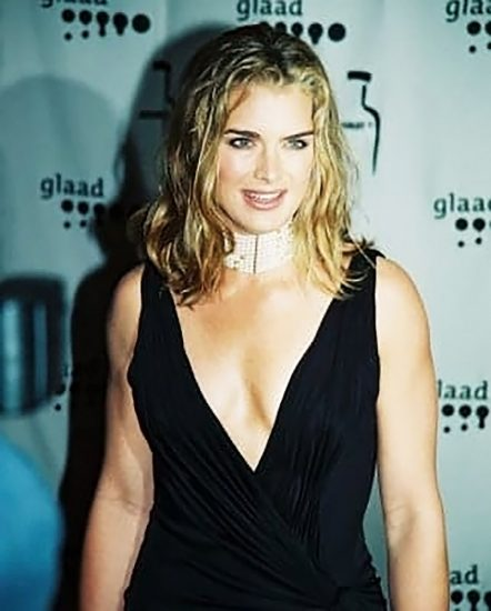 Brooke Shields Nude & Topless Pics And Sex Scenes Compilation 46