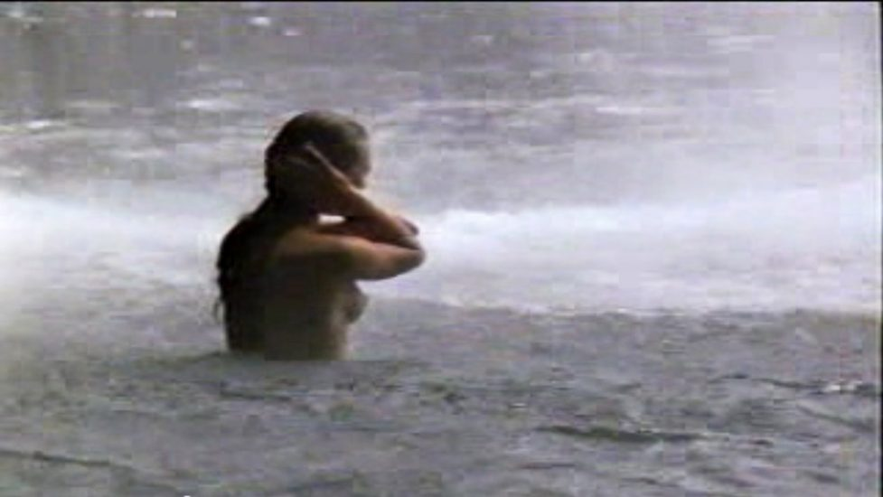 Brooke Shields Nude & Topless Pics And Sex Scenes Compilation 21