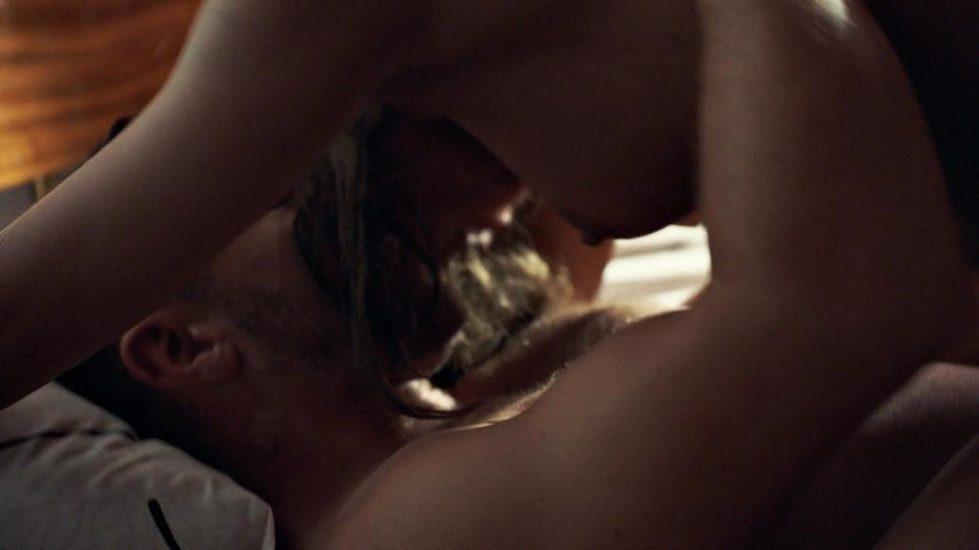 Claire Cooper nude sex