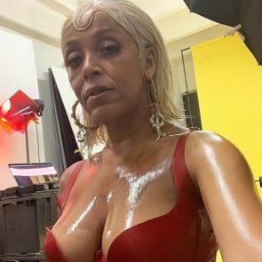 Doja Cat Nude LEAKED Pics & Blowjob Porn Video 120