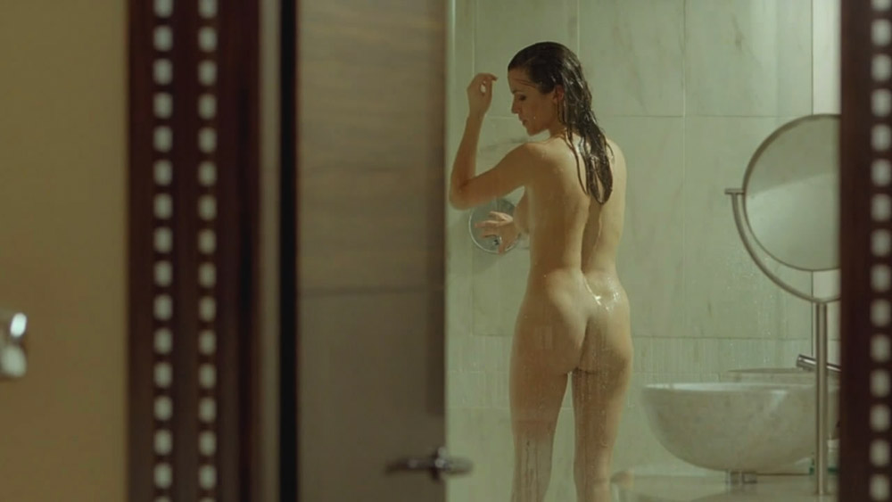 Natalia Avelon Nude