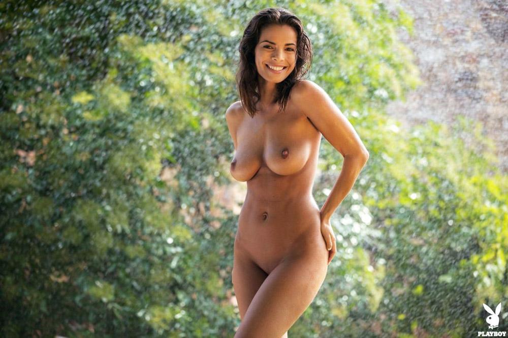 Natalie Becker Nude