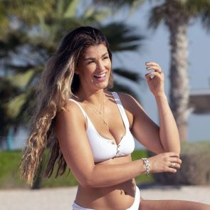 Amy Willerton Nude LEAKED Pics & Sex Tape Porn Video 71