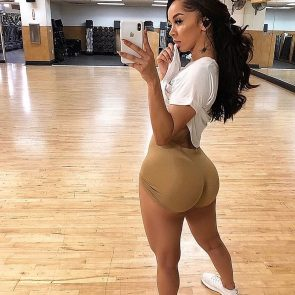 Brittany Renner Nude LEAKED Pics And Sex Tape Porn 79