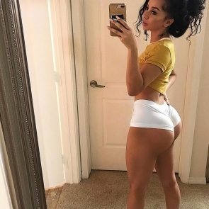 Brittany Renner Nude LEAKED Pics And Sex Tape Porn 82