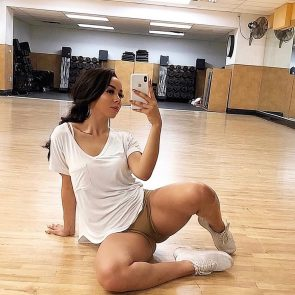 Brittany Renner Nude LEAKED Pics And Sex Tape Porn 80
