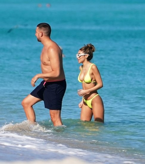 Chantel Jeffries Nude LEAKED Pics & Private Porn Video 139