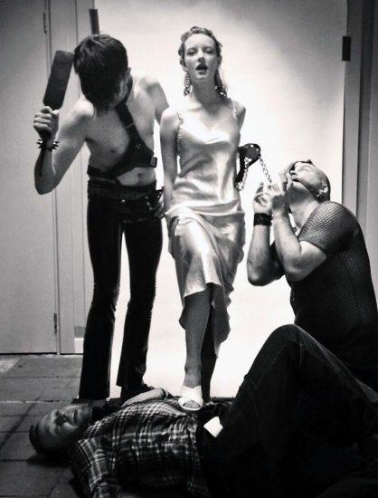 Dakota Blue Richards Nude LEAKED Pics & Porn Video 50