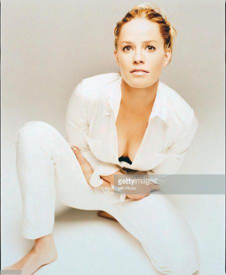 Elisabeth Shue Nude Pics & Sex Scenes Compilation 97