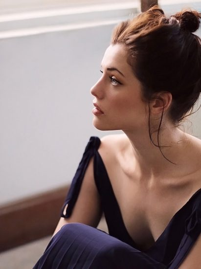 Jessica De Gouw Nude Pics & Sex Scenes Compilation 77
