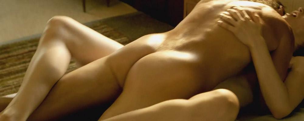 Jessica De Gouw Nude Pics & Sex Scenes Compilation 7
