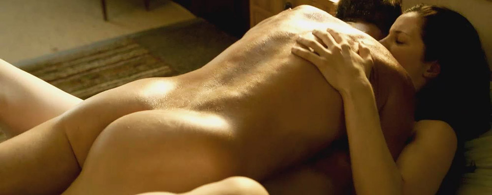 Jessica De Gouw Nude Pics & Sex Scenes Compilation 9