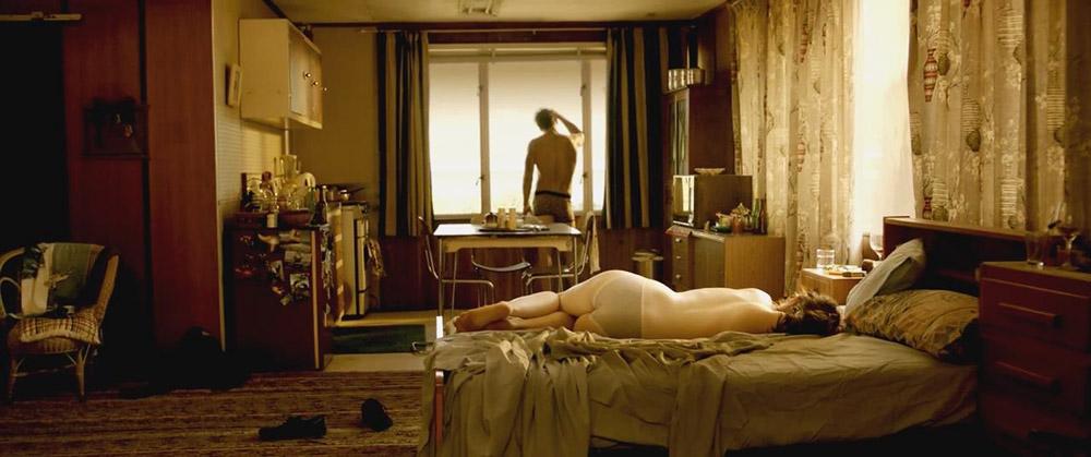 Jessica De Gouw Nude Pics & Sex Scenes Compilation 14