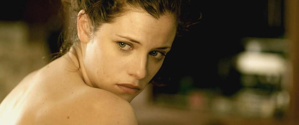 Jessica De Gouw Nude Pics & Sex Scenes Compilation 12