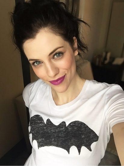 Jessica De Gouw Nude Pics & Sex Scenes Compilation 15