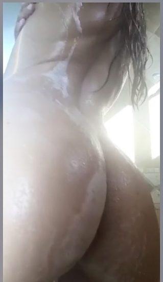Savannah Montano Nude
