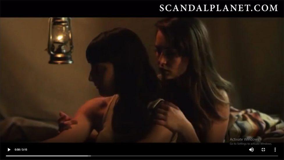 Milana Vayntrub Nude LEAKED Pics & Sex Tape 20