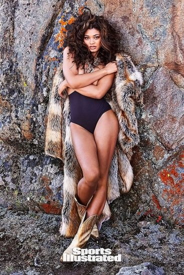 Danielle Herrington NUDE & Topless Pics for Sports Illustrated 71
