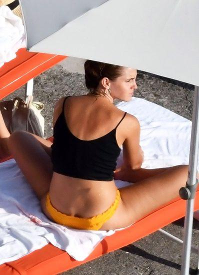 Emma Watson Nude LEAKED Pics & Sex Tape Porn Video 43